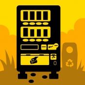 iPhone、iPadアプリ「自動販売機 缶コレクション」のアイコン