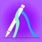 iPhone、iPadアプリ「StudyAlpha - テスト管理、課題管理アプリ」のアイコン