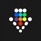 iPhone、iPadアプリ「画像特化型ブラウザ / 一括保存」のアイコン