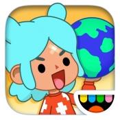 iPhone、iPadアプリ「Toca Life: World」のアイコン