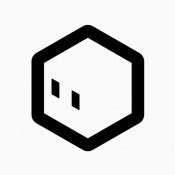 iPhone、iPadアプリ「Cube 生理日予測」のアイコン