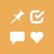 iPhone、iPadアプリ「Aniport : アニメの視聴記録を管理」のアイコン