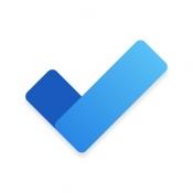 iPhone、iPadアプリ「Microsoft To Do」のアイコン