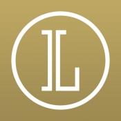 iPhone、iPadアプリ「ルトロン(LeTRONC)」のアイコン