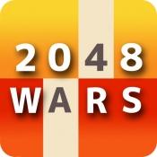 iPhone、iPadアプリ「2048WARS ~ ネットで対戦 2048 ウォーズ ~」のアイコン