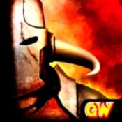 iPhone、iPadアプリ「Warhammer Quest 2」のアイコン