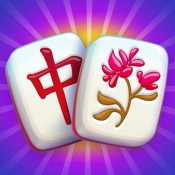 iPhone、iPadアプリ「Mahjong City Tours」のアイコン