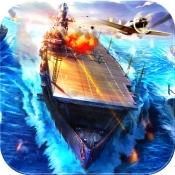 iPhone、iPadアプリ「クロニクル オブ ウォーシップス - 大戦艦 & 海戦ゲーム」のアイコン