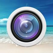 iPhone、iPadアプリ「SeaCamera for Instagram - 動画撮影アプリ」のアイコン