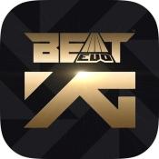 iPhone、iPadアプリ「BeatEvo YG~ビート・エボリューション」のアイコン