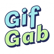 iPhone、iPadアプリ「GifGab」のアイコン
