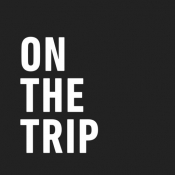 iPhone、iPadアプリ「ON THE TRIP」のアイコン