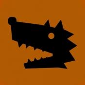 iPhone、iPadアプリ「ワードウルフ決定版【新・人狼ゲーム】ワード人狼アプリ」のアイコン