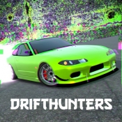 iPhone、iPadアプリ「Drift Hunters」のアイコン