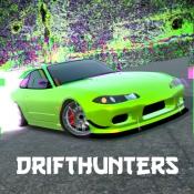 iPhone、iPadアプリ「Drift Hunters」のアイコン
