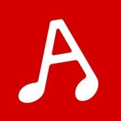 iPhone、iPadアプリ「英語の友 旺文社リスニングアプリ」のアイコン