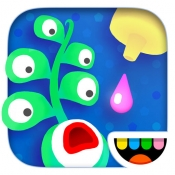 iPhone、iPadアプリ「Toca Lab: Plants」のアイコン