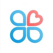 iPhone、iPadアプリ「出会いアプリYYC(ワイワイシー)-出会い・出会い系・恋愛」のアイコン