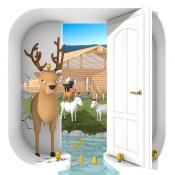 iPhone、iPadアプリ「脱出ゲーム Log House」のアイコン
