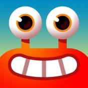 iPhone、iPadアプリ「Coco Crab」のアイコン