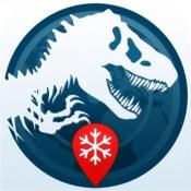 iPhone、iPadアプリ「Jurassic World アライブ!」のアイコン