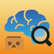 iPhone、iPadアプリ「VR 全天球メモリー」のアイコン