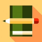 iPhone、iPadアプリ「雑談チャットアプリ Query(クエリー)」のアイコン