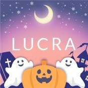 iPhone、iPadアプリ「LUCRA(ルクラ)-知りたいが見つかる女性向けアプリ」のアイコン