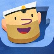 iPhone、iPadアプリ「Fiete Puzzle - 動物と子供のためのゲーム」のアイコン