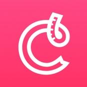 iPhone、iPadアプリ「CharityDiet- チャリティ・ダイエット」のアイコン