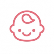 iPhone、iPadアプリ「妊娠・出産アプリ Babyプラス -  妊娠の悩み解決」のアイコン