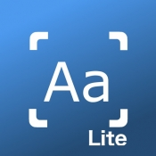 iPhone、iPadアプリ「翻訳王- タップde辞書!OCRスキャンアプリ」のアイコン