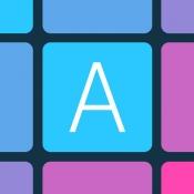 iPhone、iPadアプリ「ALTILES 大人もハマるパズルゲーム」のアイコン