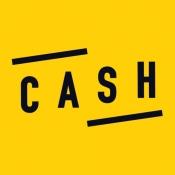 iPhone、iPadアプリ「CASH(キャッシュ)」のアイコン