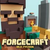iPhone、iPadアプリ「ForgeCraft - Idle Tycoon」のアイコン