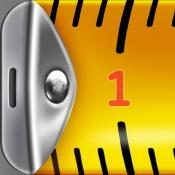 iPhone、iPadアプリ「AirMeasure - 拡張現実測定キット」のアイコン