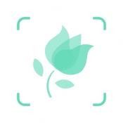 iPhone、iPadアプリ「PictureThis:撮ったら、判る-1秒植物図鑑」のアイコン