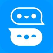 iPhone、iPadアプリ「pixiv chatstory」のアイコン