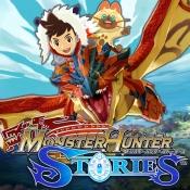 iPhone、iPadアプリ「モンスターハンター ストーリーズ」のアイコン