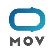 iPhone、iPadアプリ「MOV《モブ》- タクシー配車」のアイコン