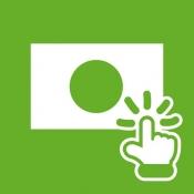 iPhone、iPadアプリ「One Tap BUY 日本株 1,000円から株が買える!」のアイコン