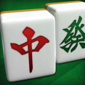 iPhone、iPadアプリ「麻雀闘龍-初心者から楽しめる麻雀ゲーム」のアイコン