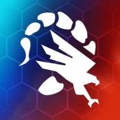 iPhone、iPadアプリ「コマンド&コンカー™:ライバル PVP」のアイコン