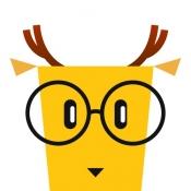 iPhone、iPadアプリ「英語や韓国語を学ぼう - LingoDeer」のアイコン