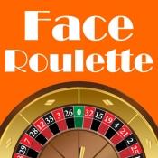iPhone、iPadアプリ「Face Roulette」のアイコン
