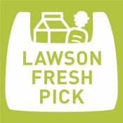 iPhone、iPadアプリ「ローソンフレッシュピック - ローソンの生鮮スーパー」のアイコン