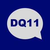 iPhone、iPadアプリ「ドラクエ11チャット DQ11Chat プレイヤー交流所」のアイコン