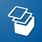 iPhone、iPadアプリ「フラカ - 音と画像で記憶に定着させる単語帳 -」のアイコン