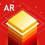 iPhone、iPadアプリ「Stack AR」のアイコン