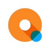 iPhone、iPadアプリ「クァンダ :  5秒で解説検索」のアイコン